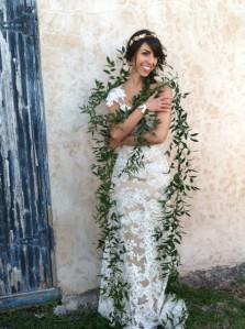 Casey bridal photo 2