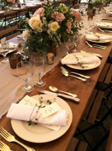 Caseys table photo