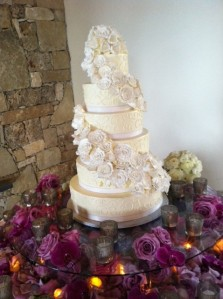 Silva cake photo