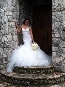 Silva gown photo
