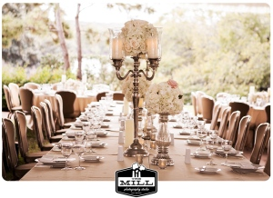 troberman head table